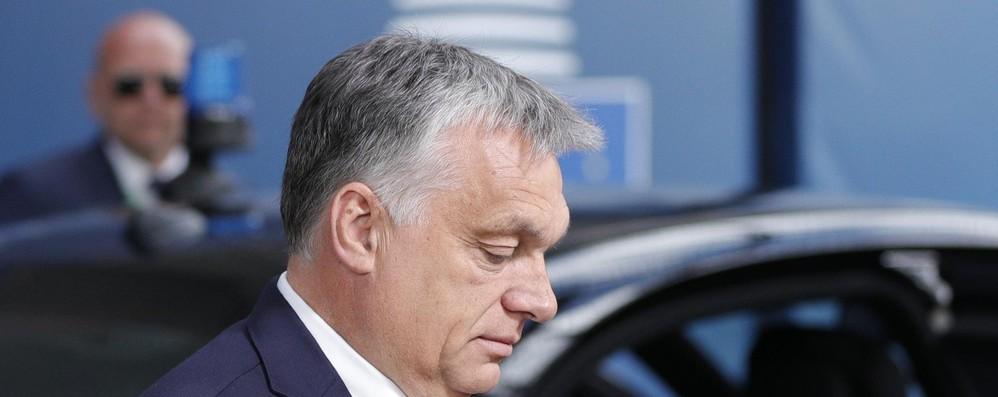 Migranti: von der Leyen, con Orban concordato serve soluzione