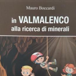 Minerali da scoprire, guida per famiglie