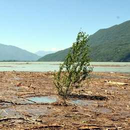Deflusso delle acque più sicuro: ecco i fondi
