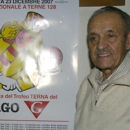 Galbusera, ultimo saluto a Giandonati  Lanciò l'azienda fuori dalla Valtellina