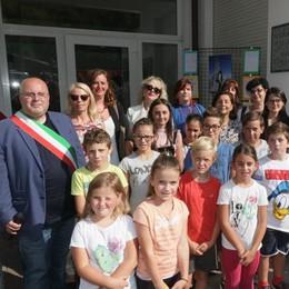 La scuola di Val Masino intitolata a Marchetti. «Un uomo esemplare»