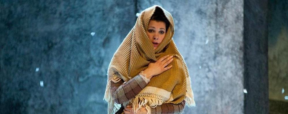"""Sondrio, cast di fuoriclasse e ancora alcuni biglietti per la """"Bohème"""""""
