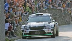 Rally, testa a testa tra Guerra e Gianesini per la Coppa Valtellina