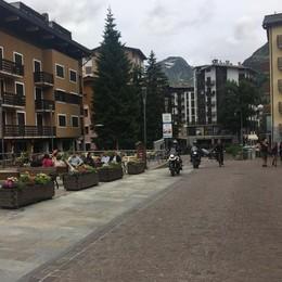 Progetto seconde case a Madesimo  Solo cinque appartamenti affittati