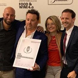 Tra i vini migliori del nostro Paese: Ar.Pe.Pe premiata ai Biwa 2019