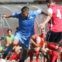 Calcio serie D, il Sondrio insegue il poker contro la Virtus Ciserano Bergamo