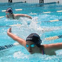 Gestione piscina alla Progetto nuoto  Tutto come prima, almeno fino a giugno