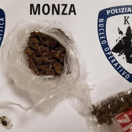 Minorenne fuggita da Cantù  Ritrovata dai vigili a Monza