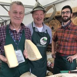 I riflettori di Cheese su Storico ribelle e Furmacc del féen