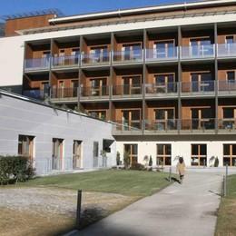 Nuova comunità alloggio in via Lusardi