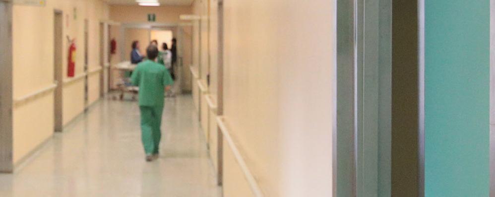 Infermiere aggredito in ospedale Sondrio da un ladro minorenne