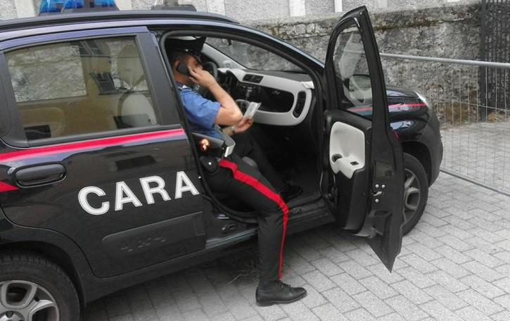 """Sondrio, arrestato nel Modenese il """"re delle truffe"""""""