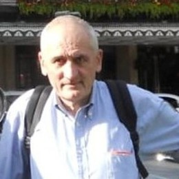 """Sant'Agata perde il suo """"eroe""""  È morto Mario Nonini"""