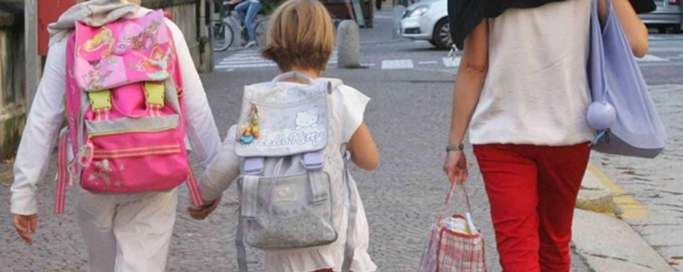 Un polo scolastico per l'intera Valmalenco
