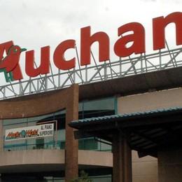 Cessione Auchan non ci saranno esuberi  In 80 tirano un sospiro