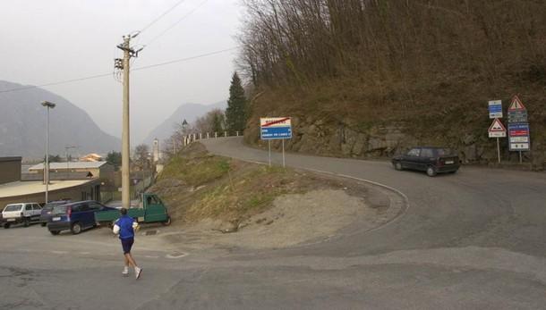 Congestionato, insufficiente, inadeguato  «L'accesso alla provinciale è da rivedere»