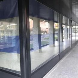La crisi dei negozi a Morbegno, il 2020 parte male