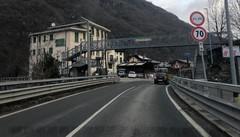 Sentiero Valtellina, in arrivo il sottopasso