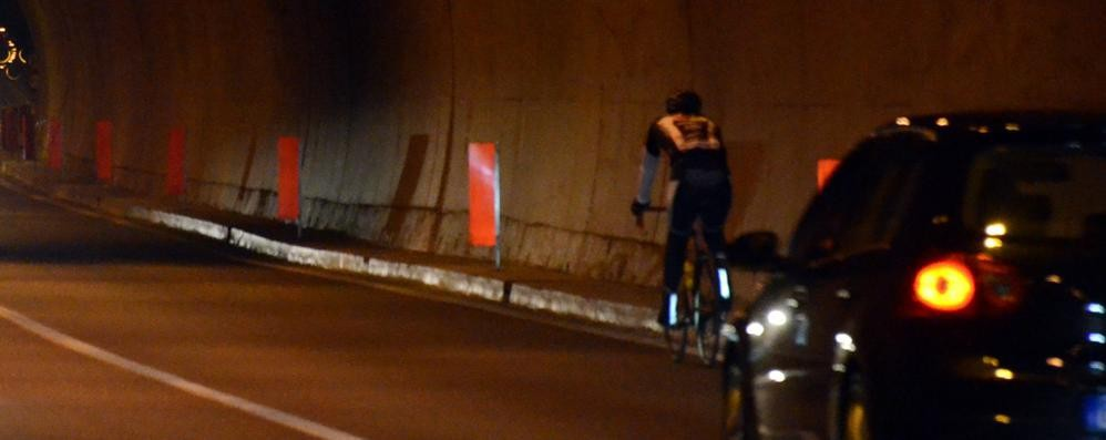 Incidenti: stretta su ciclisti e pedoni