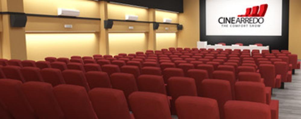 Premio alla qualità , il cinema Excelsior di Sondrio si fa ancora più bello