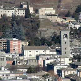 Sondrio, sempre meno residenti nel capoluogo