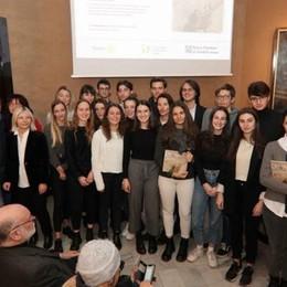 Donegani, studenti diventano storiografi