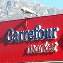 Futuro dei negozi ex Auchan, incertezze per due di loro