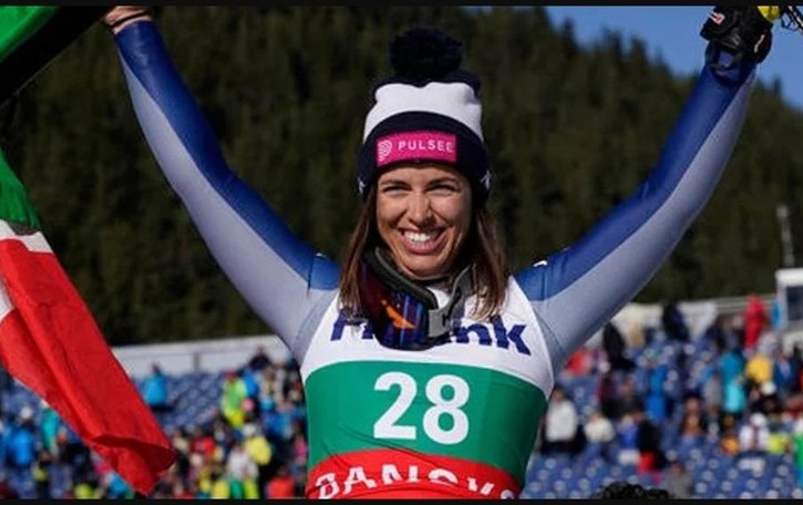INCREDIBILE ELENA CURTONI  VINCE LA LIBERA IN BULGARIA   L'intervista e la sintesi della gara
