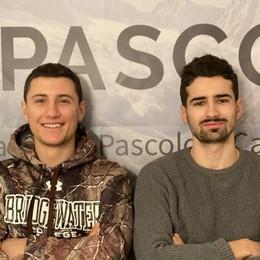 L'idea di due giovani a Sondrio: «La carne genuina si compra da noi»