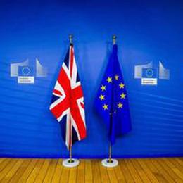 Ue, via negoziati su post-Brexit non prima di fine febbraio