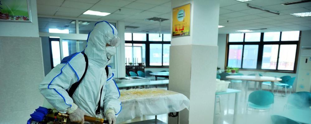 Coronavirus: primi due casi  accertati in Italia