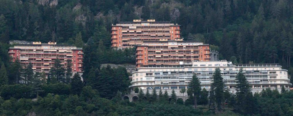 Morelli, i sei sindaci  convocati in Regione  E gli Stati generali?