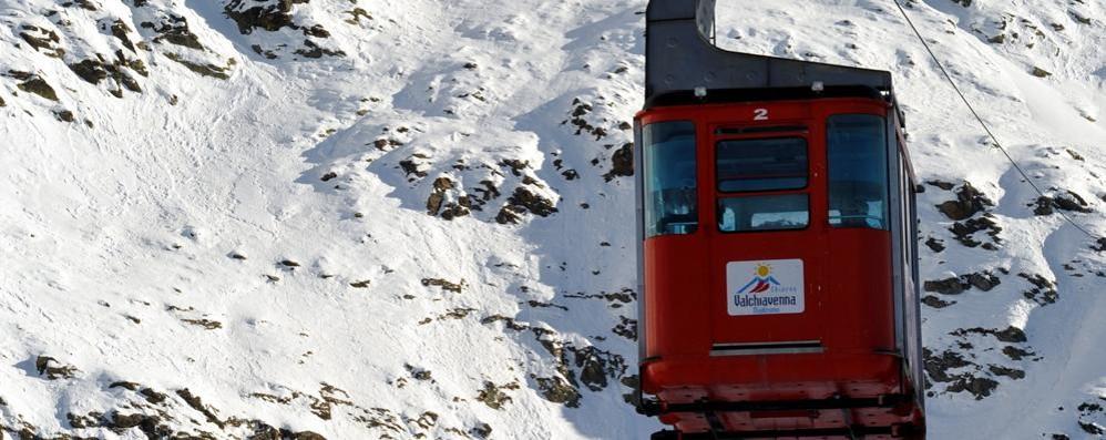 Olimpiadi, la Valchiavenna batte cassa  «Non ci stiamo a rimanere fuori»