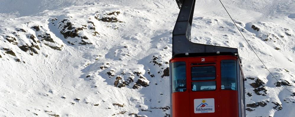 Caso fondi delle Olimpiadi  La Valchiavenna fa fronte comune