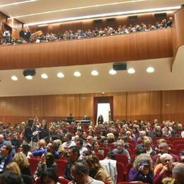 Dietrofront sul Teatro Sociale  «Chiude, decisione inevitabile»
