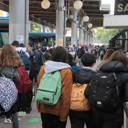 Scuola, «Trasporti da potenziare  Il problema è il contagio, non i costi  Usiamo i bus privati»