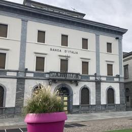 Sondrio, nell'ex Banca d'Italia  si vuole realizzare un museo
