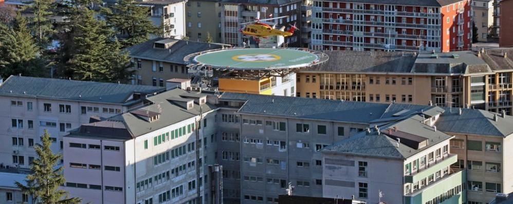 Covid: a Sondrio 44 in più  In Lombardia  quasi cinquemila