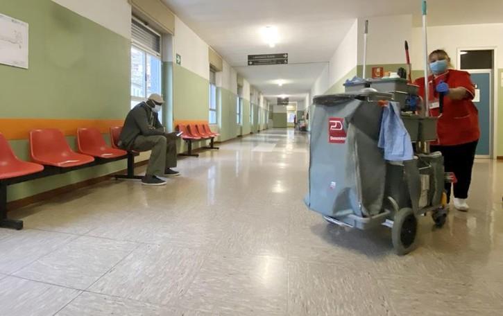 Medico contagiato a Chiavenna  Negativi i 35 tamponi effettuati