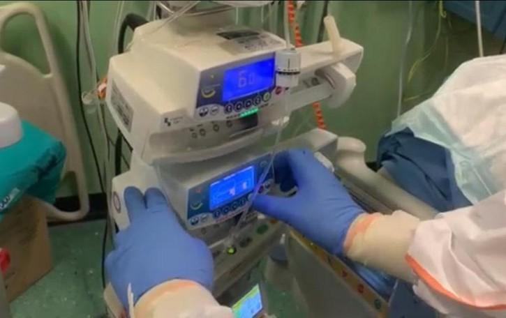Covid, 23 pazienti   in più a Sondalo  E cala l'età dei malati