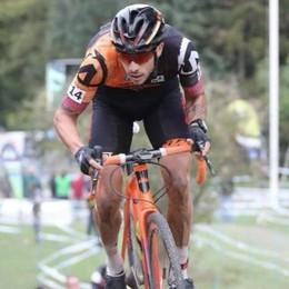 Nicolas Samparisi e Valentina Corvi  Doppio colpo al Trofeo Triveneto