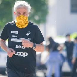 Corsa con la mascherina  se non è attività sportiva  Poi la precisazione: niente   obbligo per il jogging