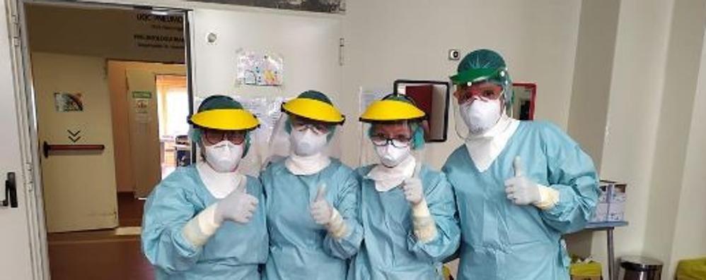 «Mancano 120  tra medici e infermieri»