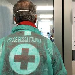 Pazienti positivi  Scoppia focolaio  a Chiavenna