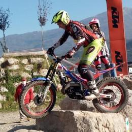 Ribaltone Pizzini,   è campione italiano