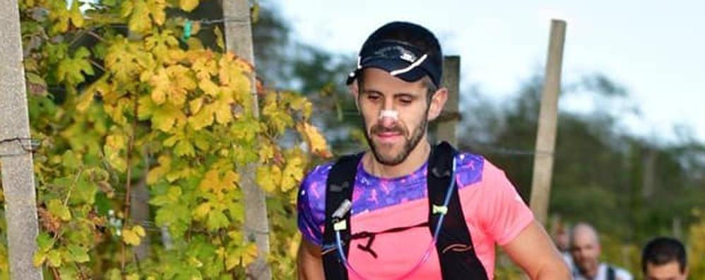 Scivola sul Monte Foppa  Muore runner di 34 anni