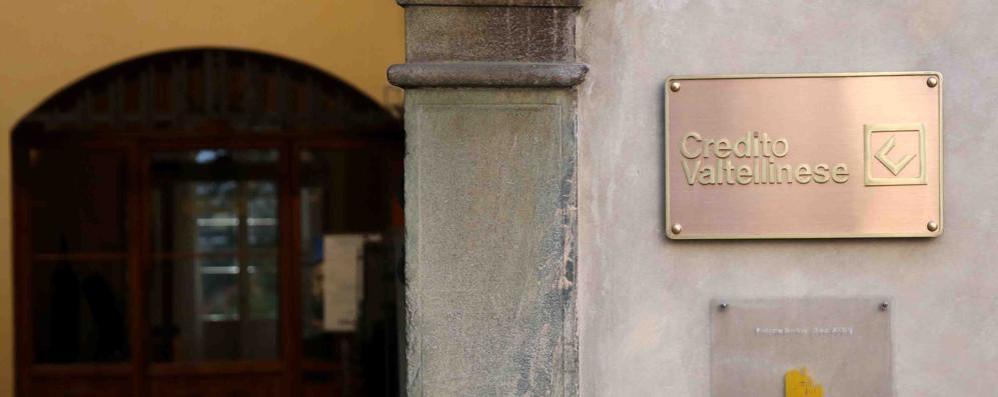 Il Crédit Agricole muove sul Credito Valtellinese: offre 737 milioni   per il controllo dell'intero capitale