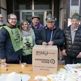 Cambia anche la Colletta alimentare  Buoni regalo per fare le donazioni