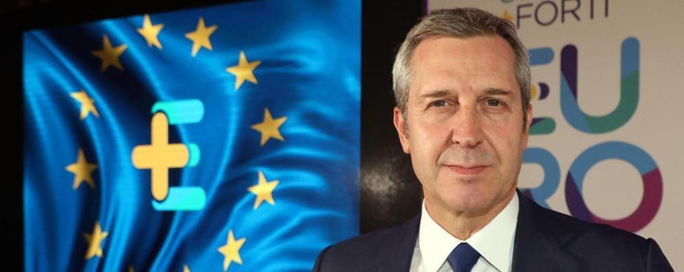 «Il Creval francese  fa bene alla banca  Ma non al territorio»