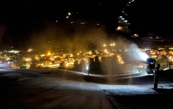 Pressing su Roma  per riaprire gli impianti   «In Svizzera si scia già»